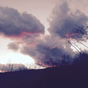 gray-and-red-clouds-1